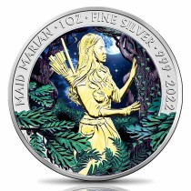 MAID MARIAN Rise of Legends...