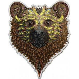 GRIZZLY BEAR Spirit Animals...
