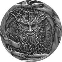 SPIRIT OF THE FOREST 2 Oz...