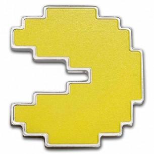 PAC-MAN 1 Oz Coloured...