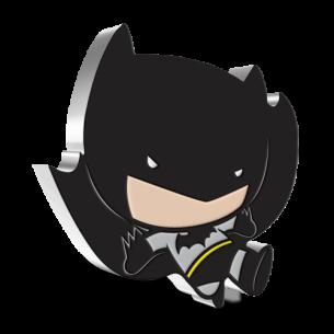 BATMAN FLYING Chibi DC...