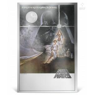 2018 Star Wars - Niue mint...