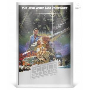 Niue 2018 Star Wars -...