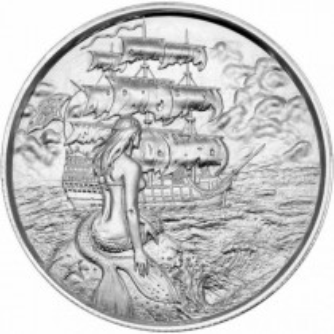 Privateer Series -The Siren...