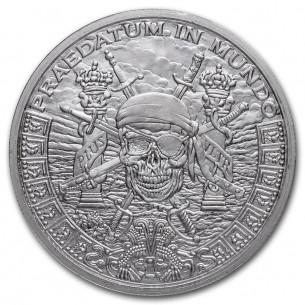 1 oz 2016 Silver Shield...
