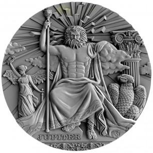 JUPITER Roman Gods 2 Oz...