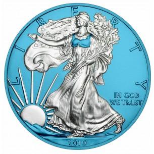 1$ Dollar Silver Eagle...