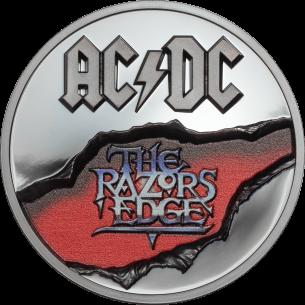 RAZORS EDGE AC/DC 2 Oz...
