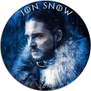 JON SNOW Game of Thrones...