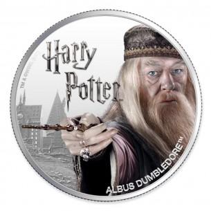 ALBUS DUMBLEDORE Wizarding...