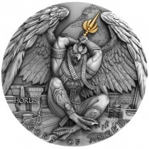 HORUS Gods of Anger 2 Oz...