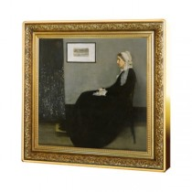 WHISTLER MOTHER James...