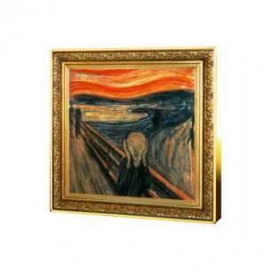 SCREAM Munch Treasures of...