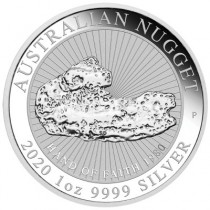 HAND OF FAITH NUGGET 1 Oz...