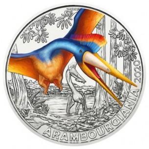 ARAMBOURGIANIA Supersaurus...