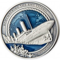 REMEMBERING THE RMS TITANIC...