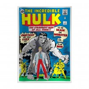 THE INCREDIBLE HULK 1st...