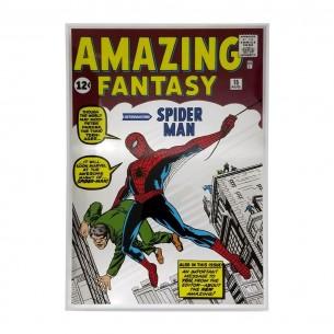 SPIDER MAN AMAZING FANTASY...