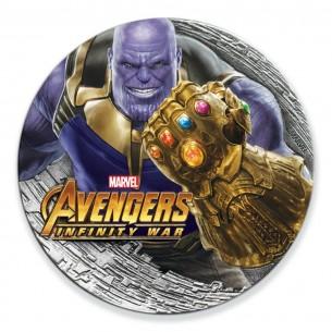 THANOS Avengers Infinity...