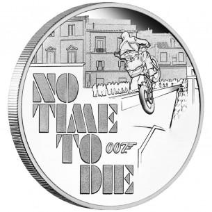 JAMES BOND No Time To Die 1...