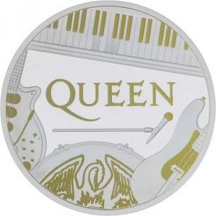 QUEEN Music Legends 1 Oz...