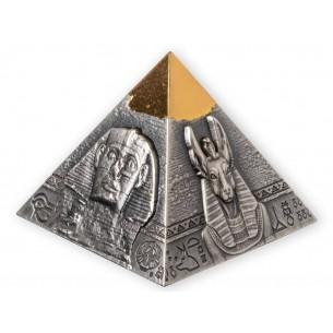 FAMOUS PYRAMID OF KHAFRE 5...