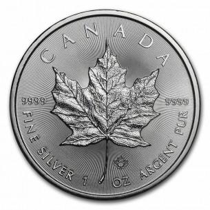 Canada - $5 Dollars 2018 -...