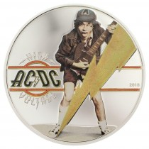 2018 AC/DC High Voltage - $...