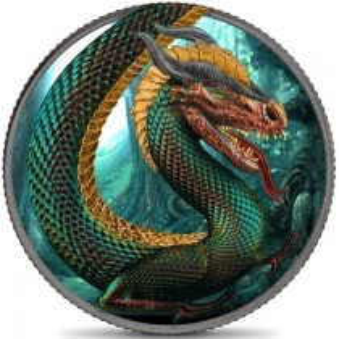 FAFNIR GEMINUS Dragon...