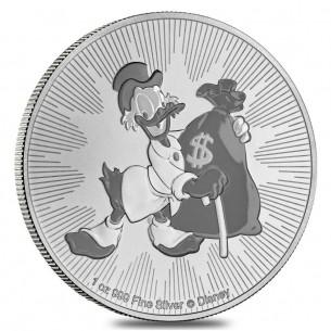 $2 dollar 2018 - Scrooge...