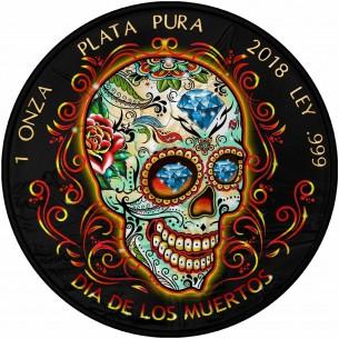 DIA DE LOS MUERTOS 2018 - 1...