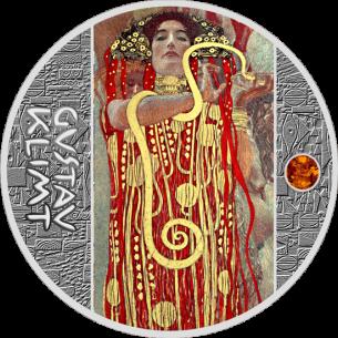 MEDICINE Gustav Klimt...