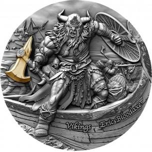 ERIC BLOODAXE Vikings 2 Oz...