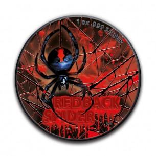 REDBACK SPIDER 2020 BLOOD...