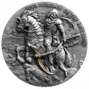 PALE HORSE Four Horsemen Of...