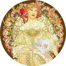 REVERIE By Mucha...