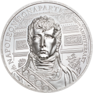 NAPOLEON 200th Anniversary...