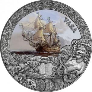 VASA - Grand Shipwrecks in...