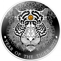 YEAR OF THE TIGER Lunar...