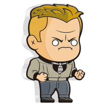 BIFF TANNEN SHAPED Back To...