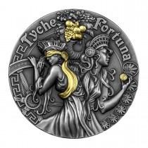 FORTUNA AND TYCHE Strong...