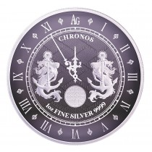 CHRONOS 2021 - The Time $5...