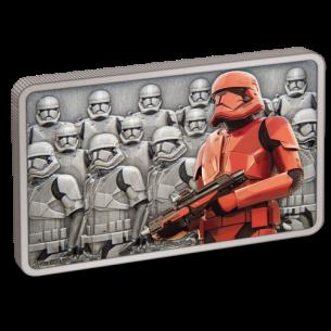 SITH TROOPER Star Wars...