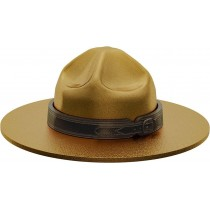 CLASSIC MOUNTIE HAT Silver...